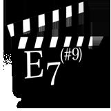 E7#9【イーセブンシャープナイン】